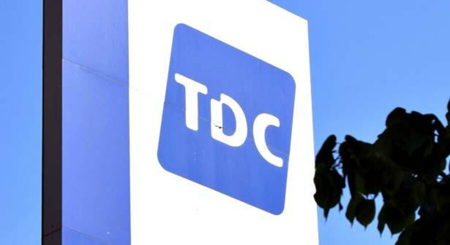 Fem kapitalfonde vil på en generalforsamling beslutte, at TDC skal købe egne aktier for op til ni milliarder kroner.