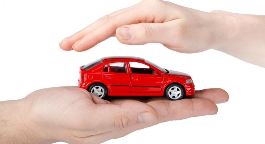 Det er formentlig de færreste af Danmarks bilejere, der er klar over, at de kan komme ubehageligt i klemme, hvis deres bil »forsvinder« – så dækker bilforsikringen nemlig ikke.