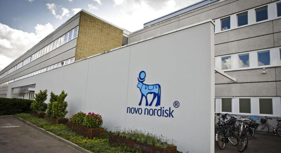 Hver femte danske virksomhed med over 50 ansatte har outsourcet opgaver til udlandet de seneste tre år.