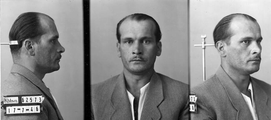 4. januar 1944 deltog Louis Nebel i drabet på Kaj Munk, og ifølge tre af de andre gerningsmænd skød Nebel de dræbende skud mod den danske præst. Nu fortæller Berlingske historien om, hvad der skete med ham efterfølgende.