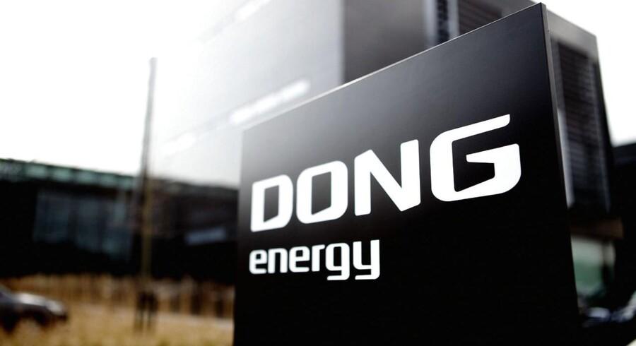 Der tegner sig et klart politisk flertal for, at den omdiskuterede amerikanske storbank Goldman Sachs kan skyde otte milliarder kroner ind i DONG Energy.