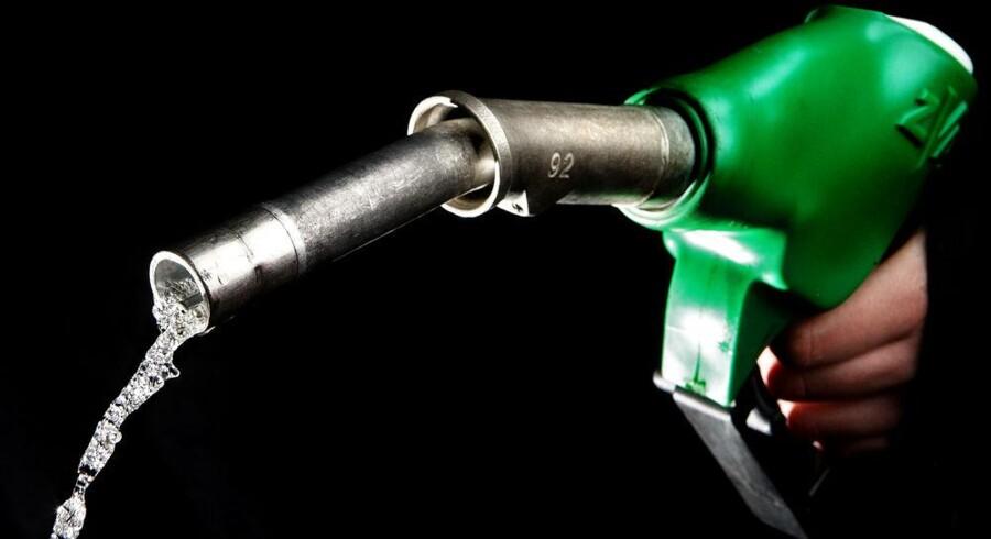 Grønne teknologier kan udhule de indtægter, staten får fra bl.a. brændstoffer.