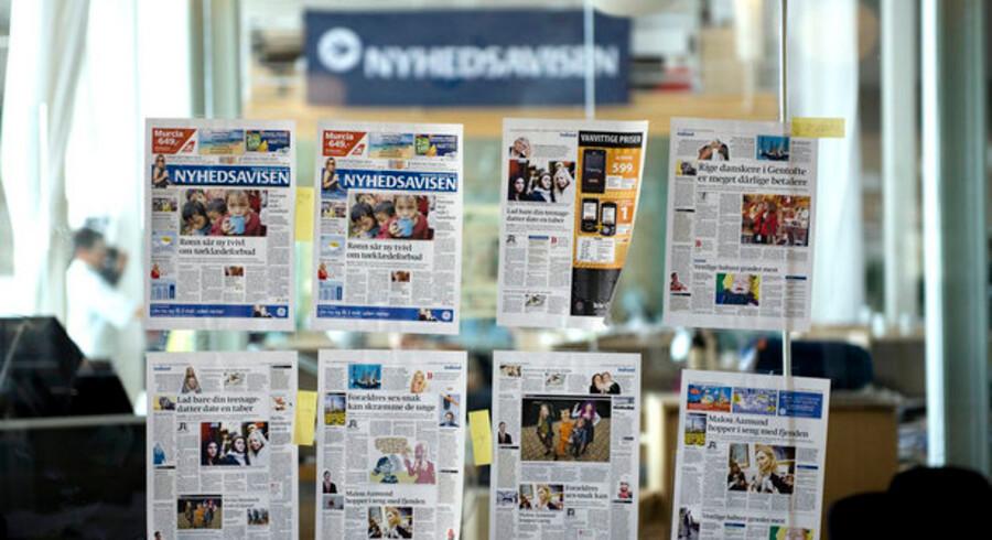 365 Media blev ifølge CVR erklæret konkurs ved Sø- og Handelsrettens Skifteafdeling i sidste uge.