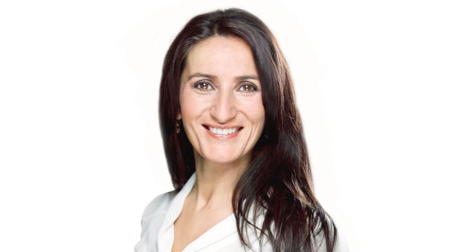Fatma Øktem, Ligestillingsordfører (V)