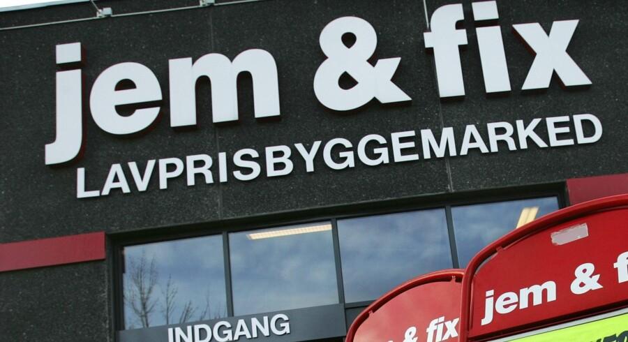 Trods det pressede marked varsler jem & fix ekspansion med flere butikker landet over.