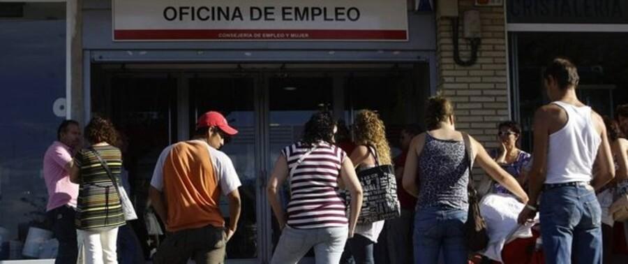 Arbejdsløse spaniere