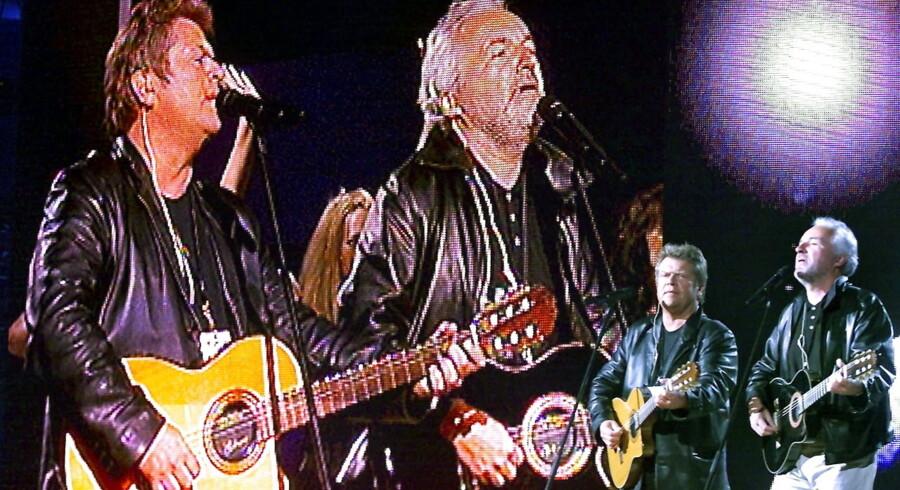 13. maj er det 15 år siden Brødrene Olsen vandt det internationale Melodi Grand Prix med sangen »Fly on the Wings of Love« og satte gang i en ny, glorværdig dansk MGP-æra.