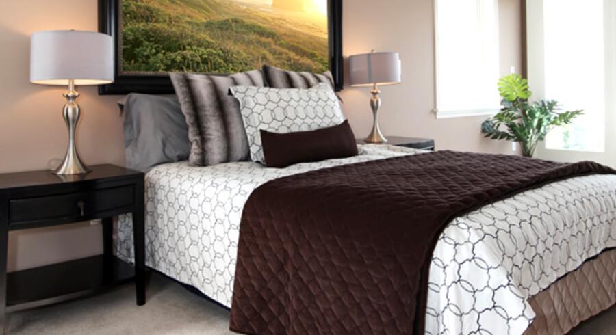 angels club hotel med spa på værelset sjælland