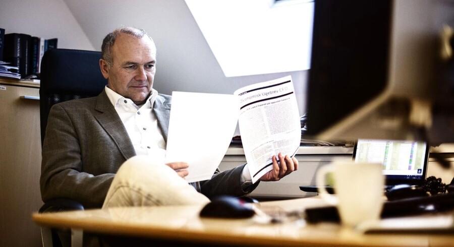 Ansvarshavende redaktør hos Økonomisk Ugebrev Morten W. Langer forstår ikke, hvorfor PFA ikke har trukket Økonomisk Ugebrev i Pressenævnet, hvis pensionsselskabet mener, at der er urigtige oplysninger i artiklen. I stedet bliver han nu trukket ind i en dyr retssag med krav om millionerstatning.