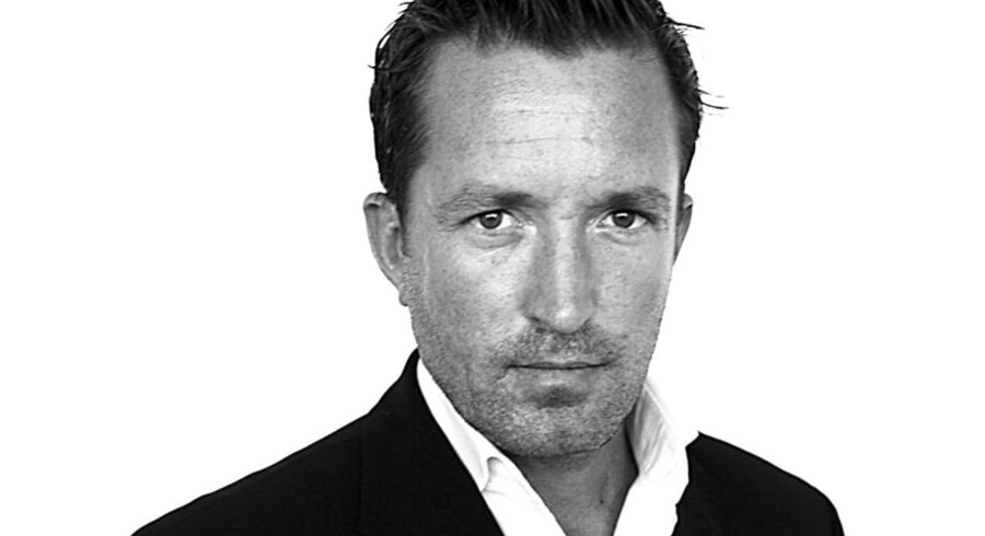 Marc Jeilman