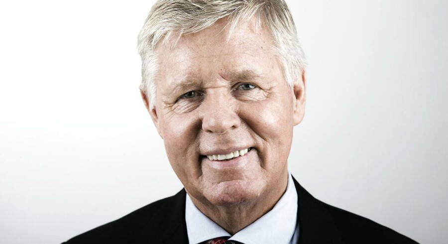 Erhvervsleder og salgsdirektør i Star Tour Stig Elling.