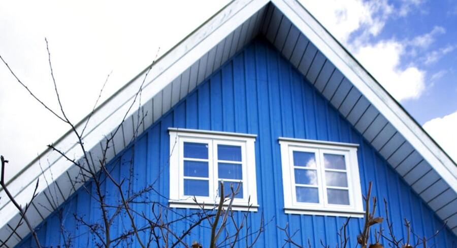 Lektor i boligøkonomi Morten Skak fra Syddansk Universitet er enig og vurderer, at boligmarkedet overordnet set har det »ganske godt og bedre end før.«