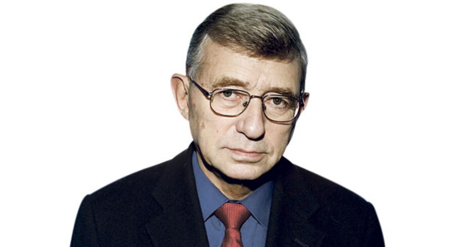 Søren Krarup MF (DF)