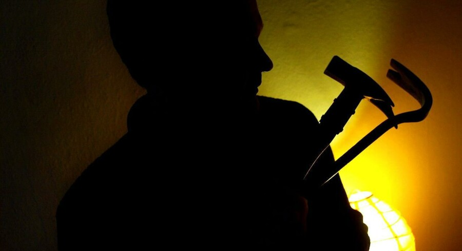 Skat slår hårdt ned på sort arbejde bland håndværkere