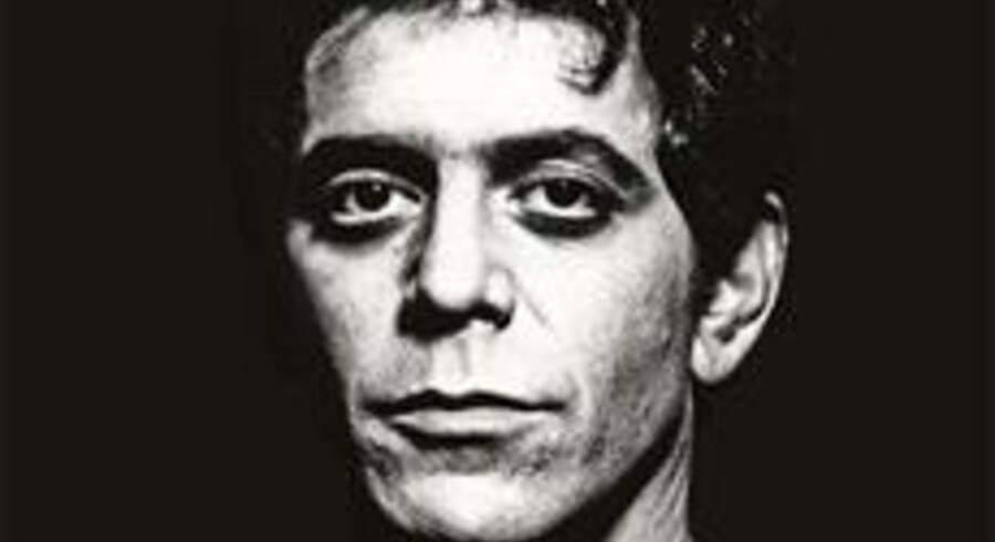 "Mick Wall: ""Lou Reed. 1942-2013"