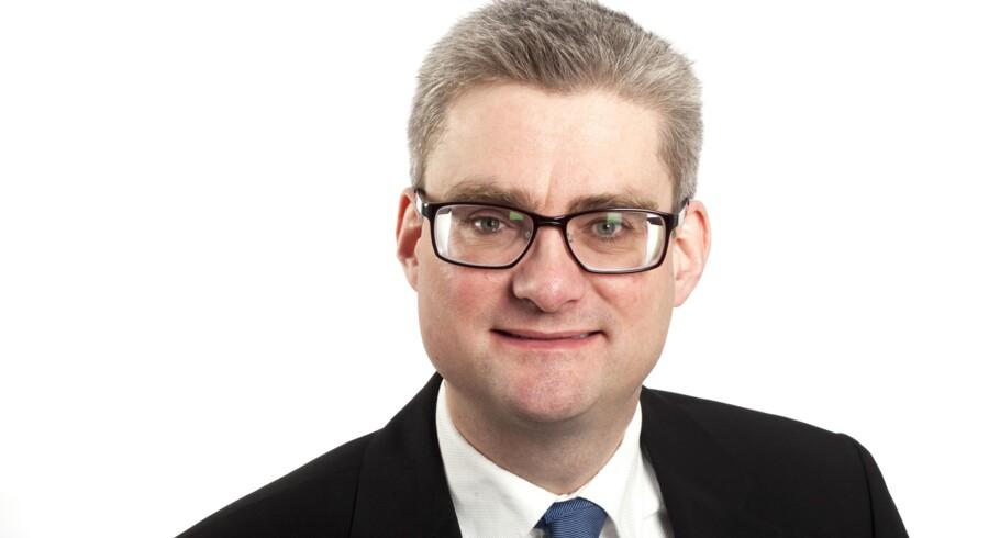 Udviklingsminister Søren Pind (V) får måske en injuriesag på halsen.