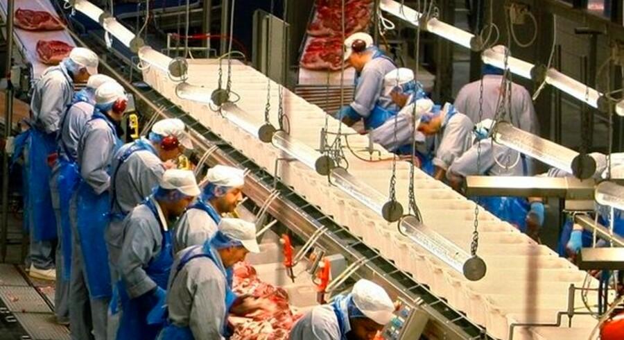 Især i fødevaresektoren er virksomhederne klar til at ansætte nye folk.