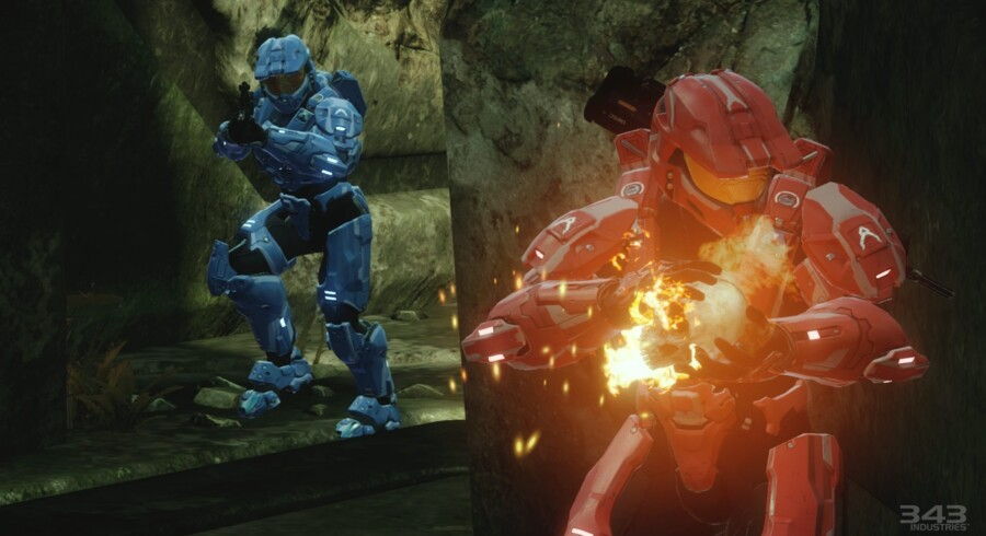 »Halo: The Master Chief Collection«