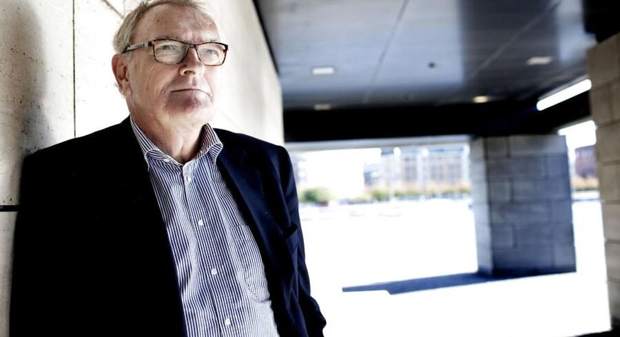 »Plumrose er en god og veldrevet virksomhed, men ØK har reelt været i en »deadlock« på grund af de helt særegne forhold i Venezuela,« siger bestyrelsesformand Henning Kruse Petersen.