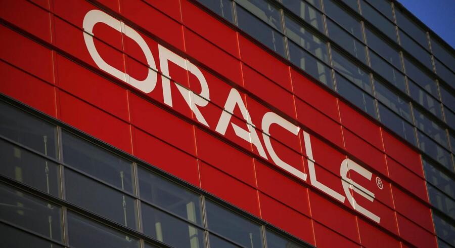 Oracle, som nu ejer Java, har netop sendt en ny udgave ud, som lukker 42 sikkerhedshuller.