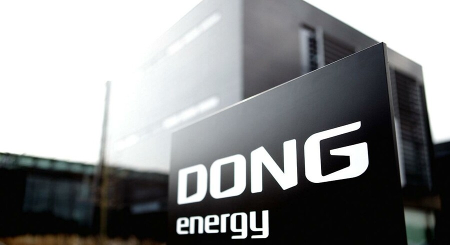 DONG Energy indgik tidligere i år et samarbejde med headhunterfirmaet Egon Zehnder, da de gik på jagt efter en ny adm. direktør til at afløse Anders Eldrup.