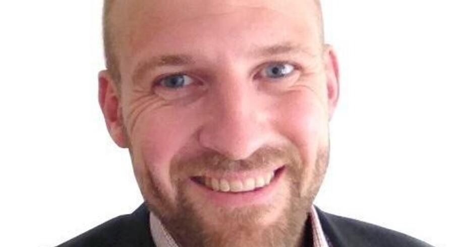 Anders Frandsen, cand.jur.