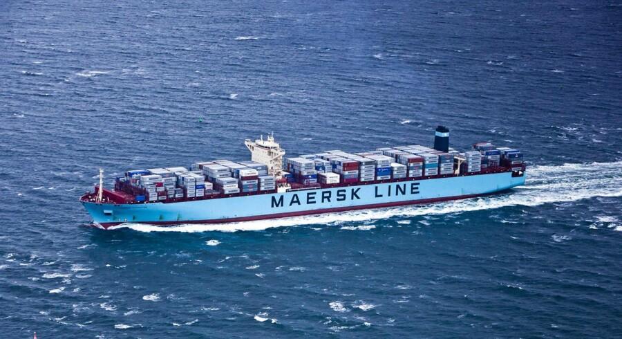 Det er andet år i træk, at Mærsk bliver anerkendt for deres måde at gøre social ansvarlighed til en integreret del af forretningen.