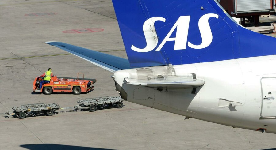 Nye indenrigsflyvninger fra Billund til Kastrup