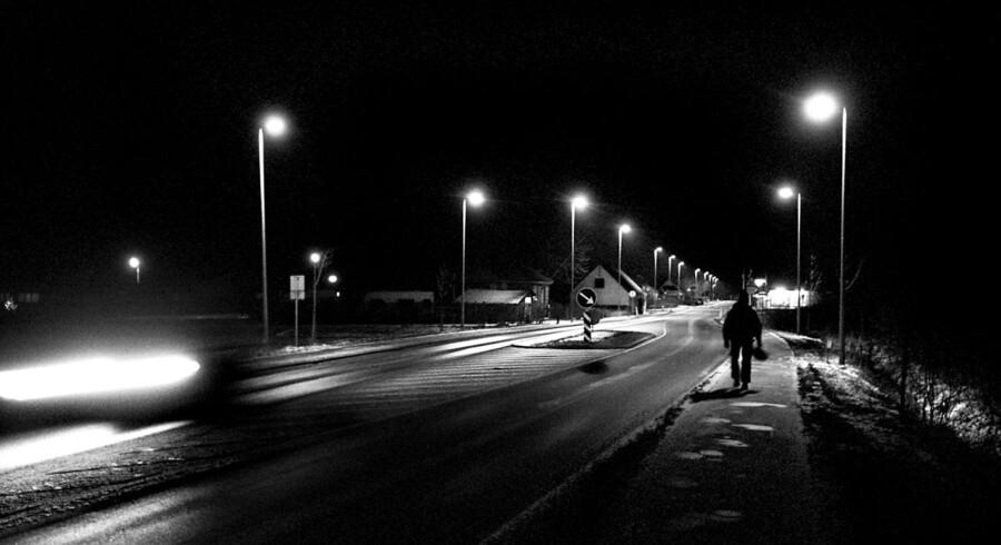 Den menneskelige grumhed er omdrejningspunktet i tre nye danske spændingsromaner, der kan underholde med uhygge og spænding i de lange vinteraftener.