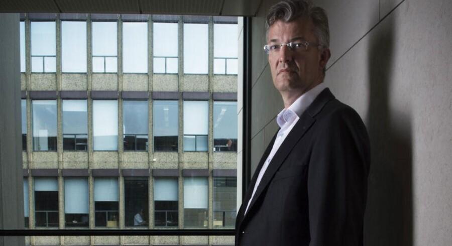 Allan Polack, 55 år, er udnævnt som CEO for PFA med tiltrædelse 1. april 2015.