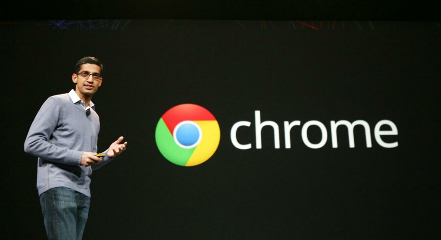 Chrome er ikke bare en browser, men også et styresystem til små bærbare. Sidstnævnte har vi dog ikke set meget til på vores breddegrader.
