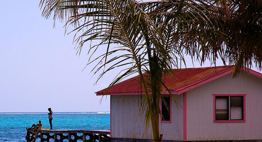 Verdens bedste hotel, ifølge Tripadvisors brugere, er The Phoenix Resort som ligger i San Pedro i Belize.