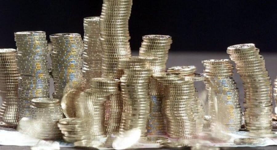 Adskillige norske rigmænd er i weekenden blevet truet til at betale penge for at undgå, at familien får problemer. Foto: Colourbox