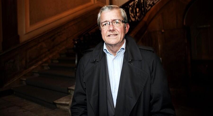 Asger Jensby har valgt ikke at anke sin dom på 40 dages fængsel.