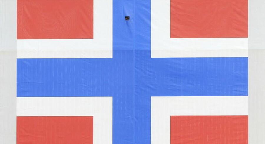Den norske forsikringskoncern Gjensidige kom solidt igennem andet kvarta.