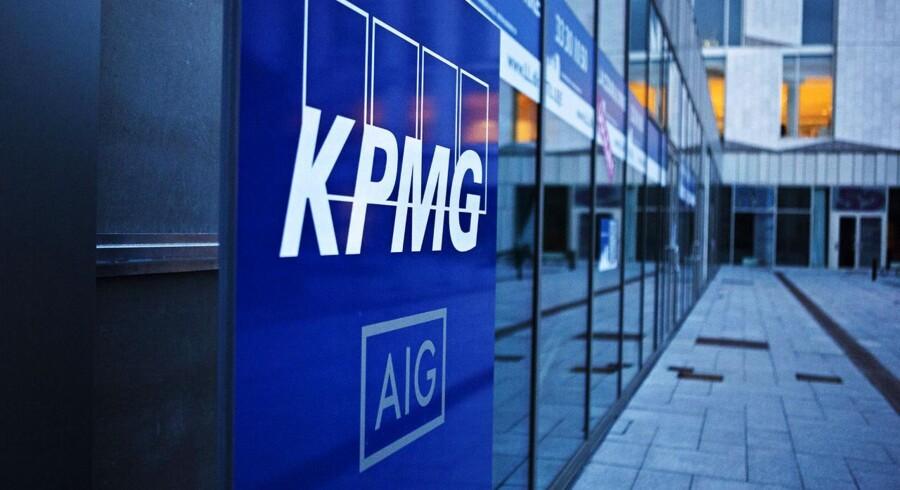 Det er lykkedes det nye KPMG 2014 at hente op mod 35 nye partnere fra både danske og udenlandske virksomheder.