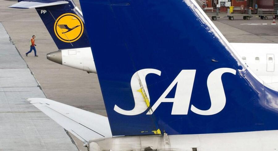 SAS og Lufthansa er fortsat i samarbejde via blandt andet Star Alliance, men det tættere joint venture bliver ophævet.