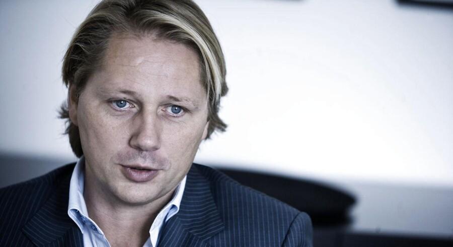 Steen Gude fik mandag sin dom fra Østre Landsret i sagen om kollapset af Stones Invest.