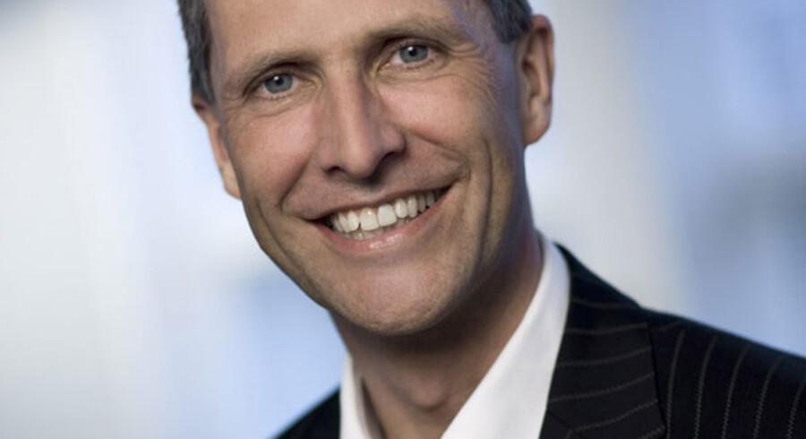 Philips nye danske direktør, Morten Felding