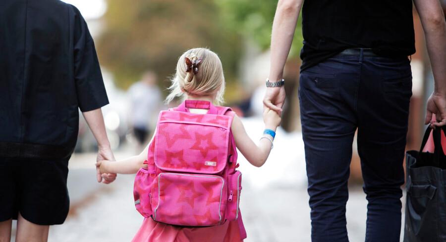 94 procent af 837 børnehaveklasseledere fandt sidste år et eller flere børn i deres klasse med sproglige vanskeligheder.