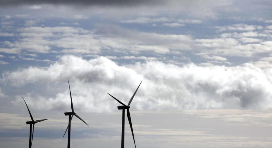 Gamesa skal levere 25 MW til projekt i Uruguay