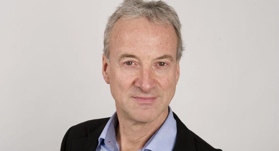 Erhvervskommentator på Business.dk, Jens Christian Hansen, kommenterer på den Lasse Friis' rangering af topcheferne i C20-indekset.