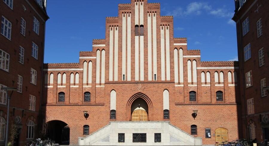 Med støtte fra flere fonde bliver Blågårds Kirke på Nørrebro overtaget af den lokale forening KoncertKirken - og dermed har alle fem københavnske kirker med »til salg«-skilt fundet nye ejere.