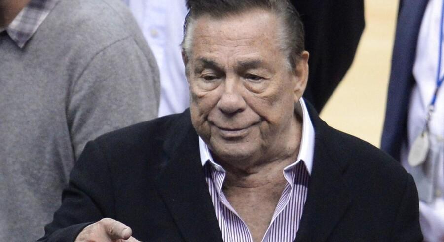 Den forhadte NBA-ejer Donald Sterling vil alligevel ikke sælge Los Angeles Clippers til Steve Ballmer.