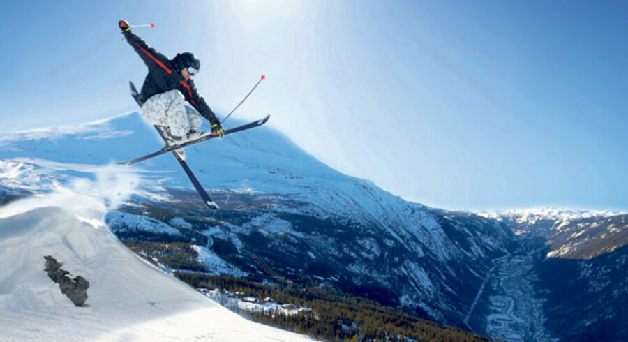 Gaustablikk har en af de allerbedste offpiste-nedkørsler i Norge. Den begynder i 1.883 m's højd, og alt efter niveau kan man enten sætter kursen direkte mod bunden eller tage en af de mere fremkommelige ruter, hvor de fleste med offpiste-erfaring kan være med.