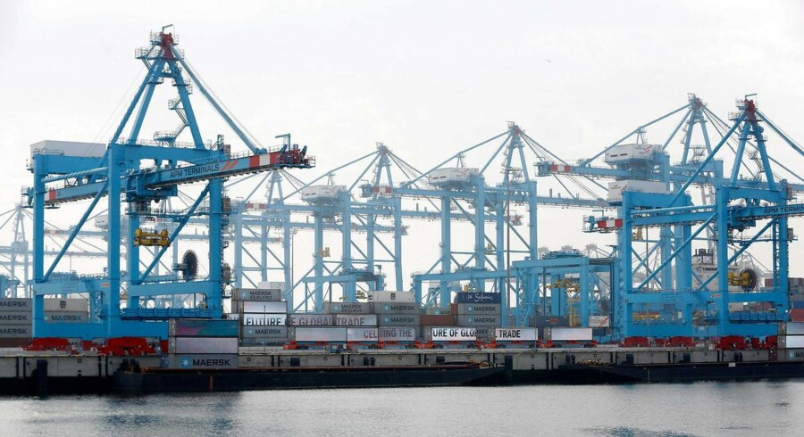Mærsks havneselskab, APM Terminals, vil udvide selskabets aktiviteter i takt med, at regeringer rundt om i verden fortsætter med at privatisere offentligt drevne havneterminaler. Også investeringer i gældsplagede Grækenland er en mulighed.