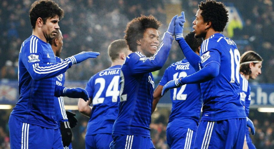 Chelsea vil hyre ekstra sikkerhedsvagter til at passe på deres stjerner.