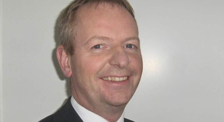 Syd Energis kommende direktør, Niels Duedahl, kommer fra Lego.