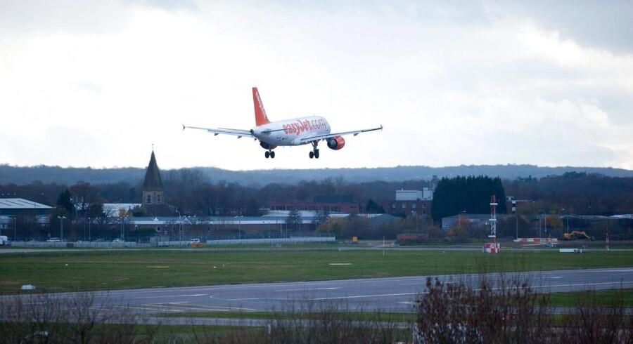 EasyJet er blandt de luftfartsselskaber, der ændrer reglerne.