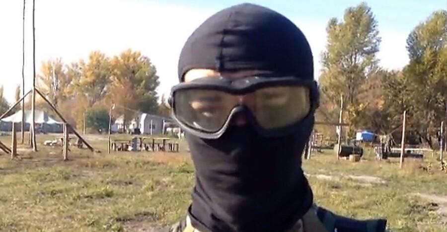 Flere dansk-tjetjenere er i øjeblikket i Ukraine for at bekæmpe prorussiske enheder. Foto: Simon Kruse